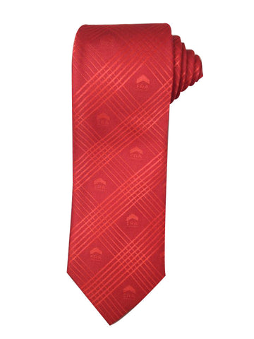 ERA Men Red Tie 2016