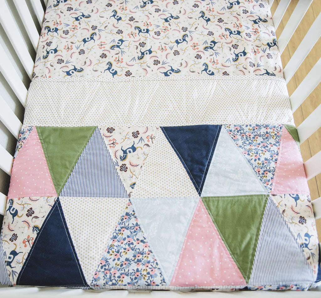 The Emery Quilt