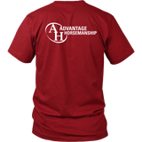 Advantage Horsemanship T-Shirt