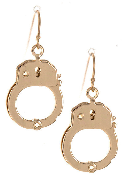 Gold Handcuff Earnings