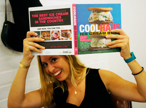 Natasha Case of CoolHaus is the Ideal Woman