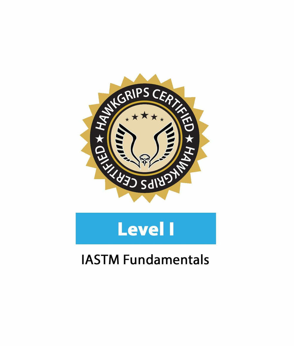 Course Attendee Courses Course - Level I: IASTM Fundamentals - Tulsa OK - September 9th, 2020