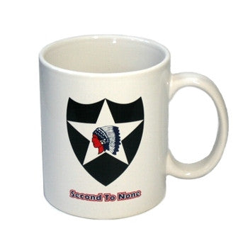 2nd Infantry Coffee Mug