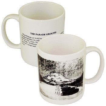 Parade Ground Mug