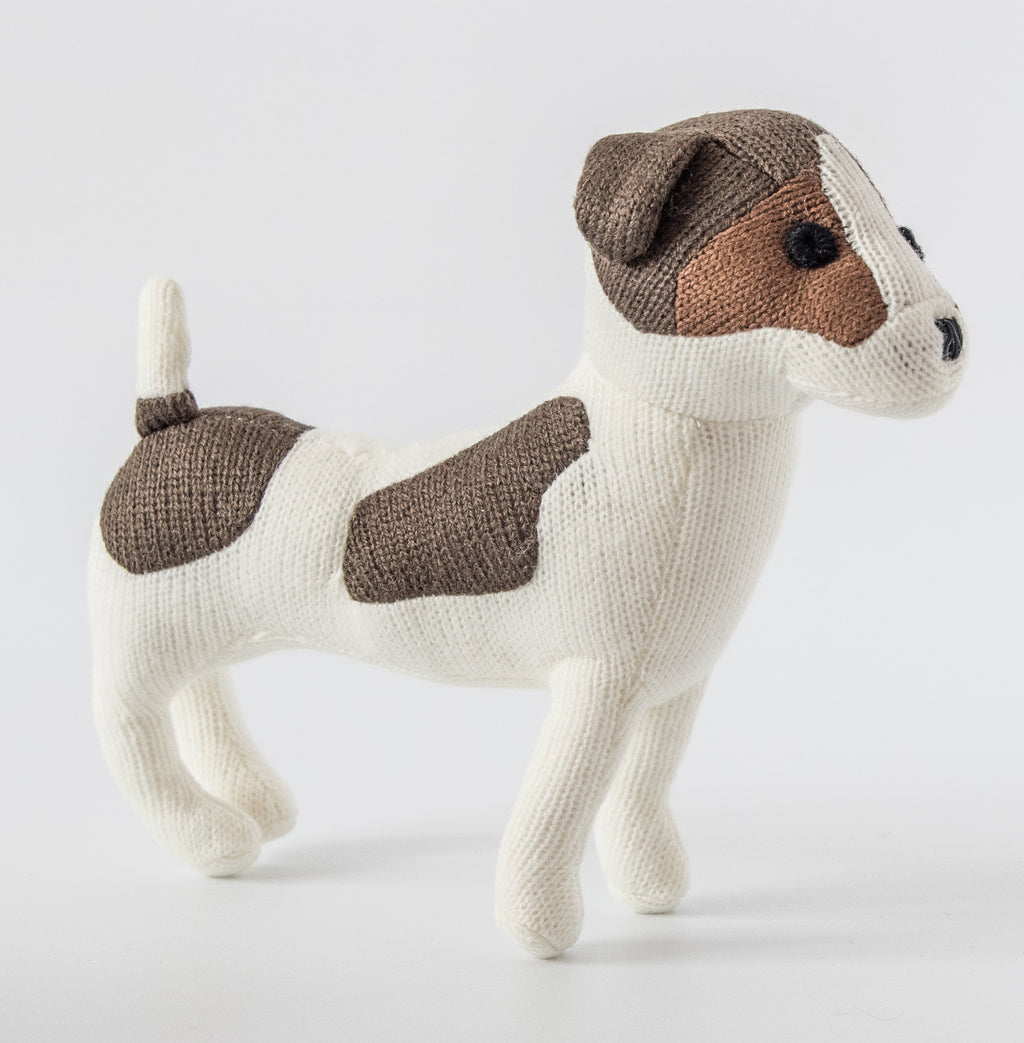 Jack Russell Toy