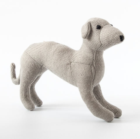 Italian Greyhound Toy