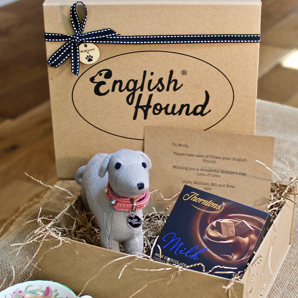 Mothers Day Italian Greyhound