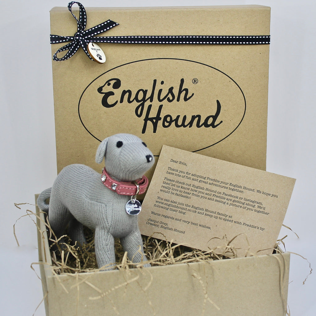 Italian Greyhound dog lovers gift