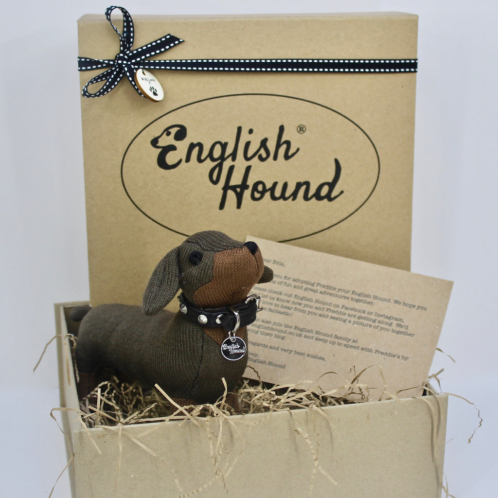 Dachshund gift for dog lovers