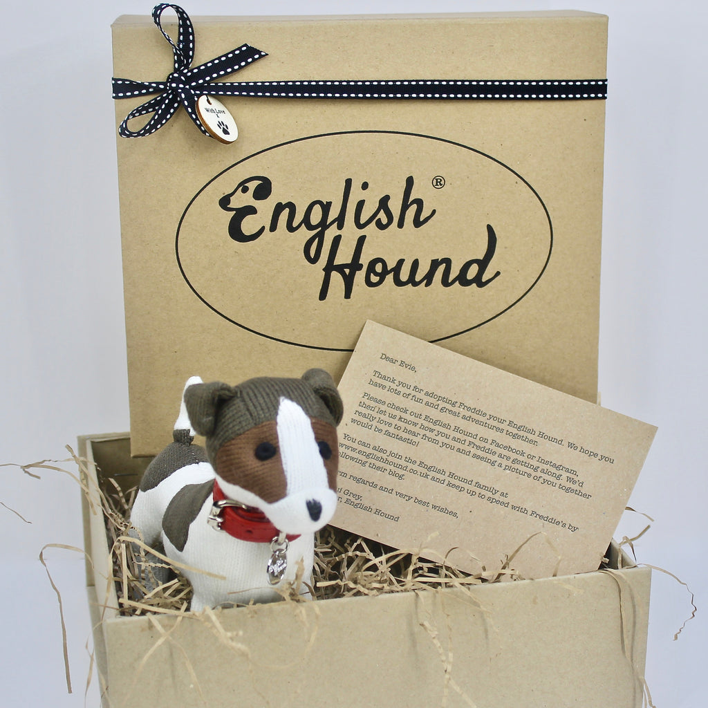 Jack Russell dog lovers gift
