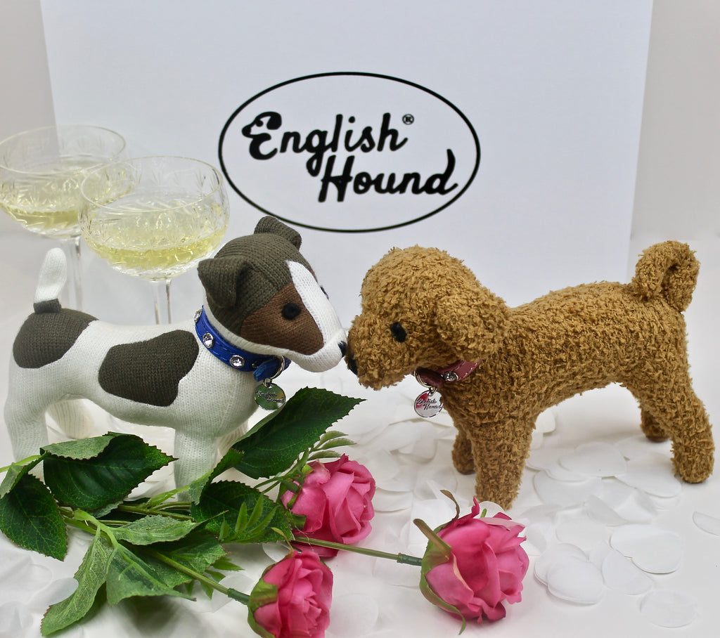 Wedding Gift for dog lovers