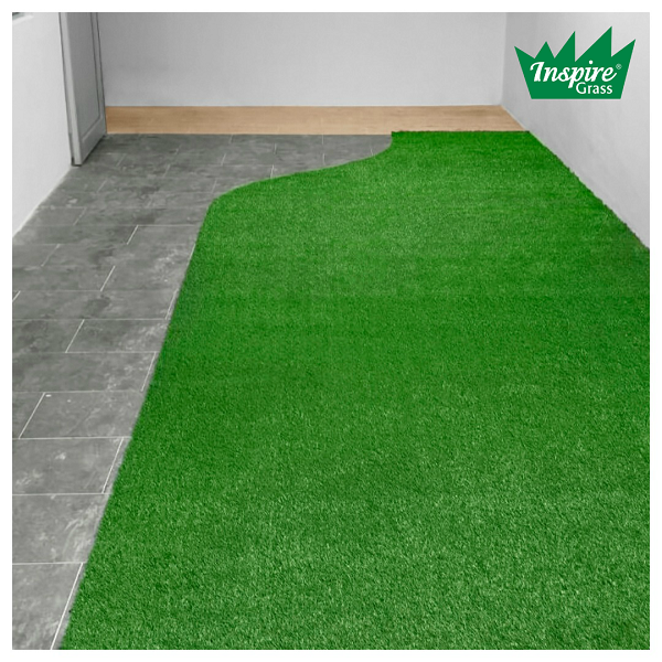 Artificial Grass Project - Sg. Long, Malaysia