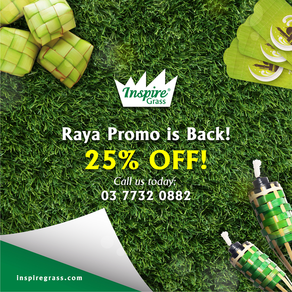 Spice Up Your Home With Artificial Grass