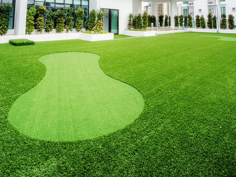 Artificial Grass Project - Mont Kiara 2