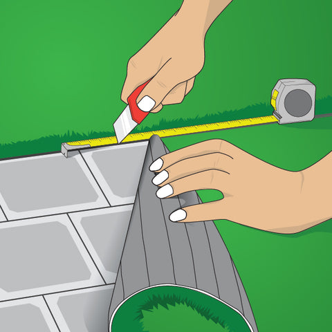 Artificial-Grass-DIY-Concrete-Measure-and-Cut