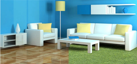 Artificial Grass Idea 4