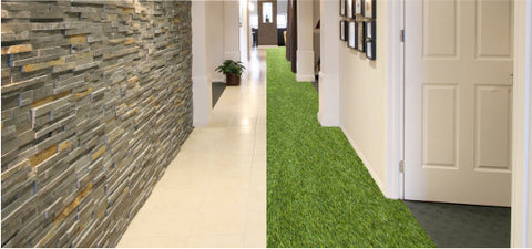 Artificial Grass Idea 7