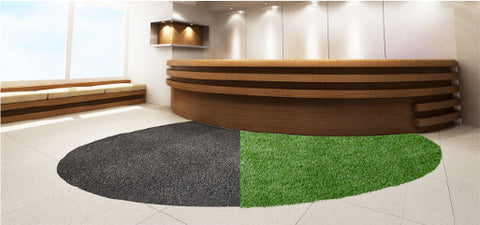 Artificial Grass Idea 9