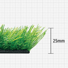 Artificial Grass - Le Chime