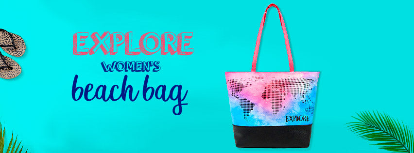 Explore Beach Bag_Thathing