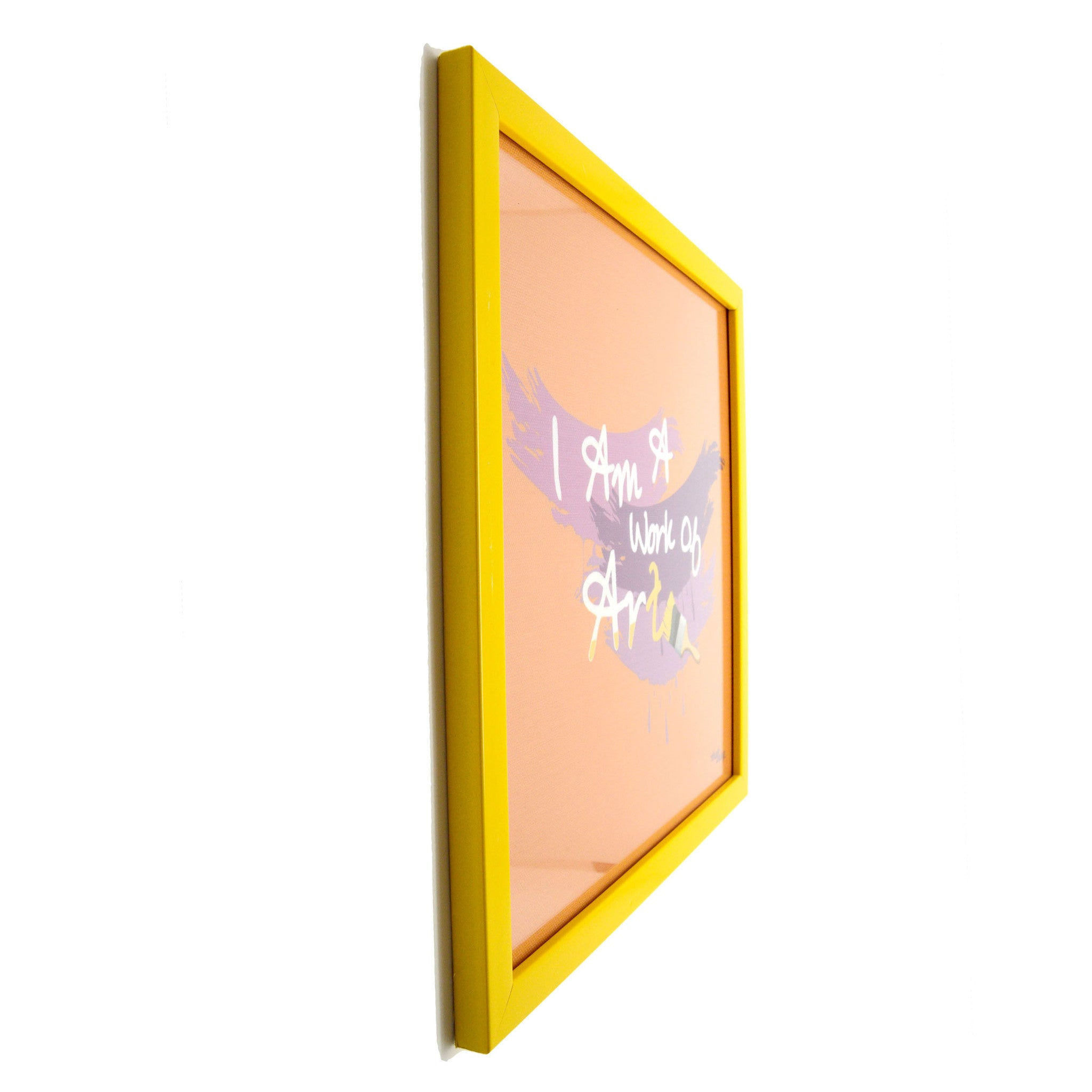 Work of Art Canvas Frame