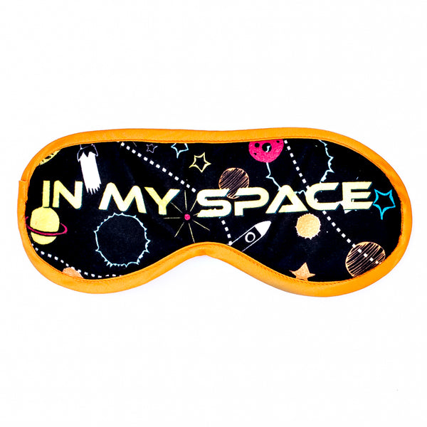 In My Space Eye Mask