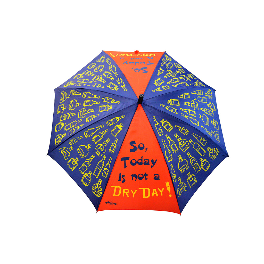 Dry Day Umbrella