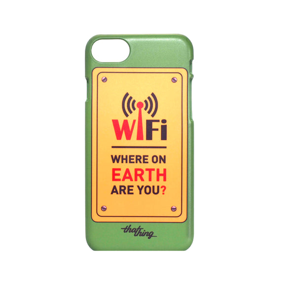 Wifi Phone Cover