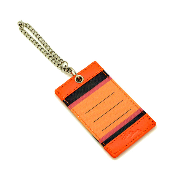 Mrs. Flying in Style Luggage Tag