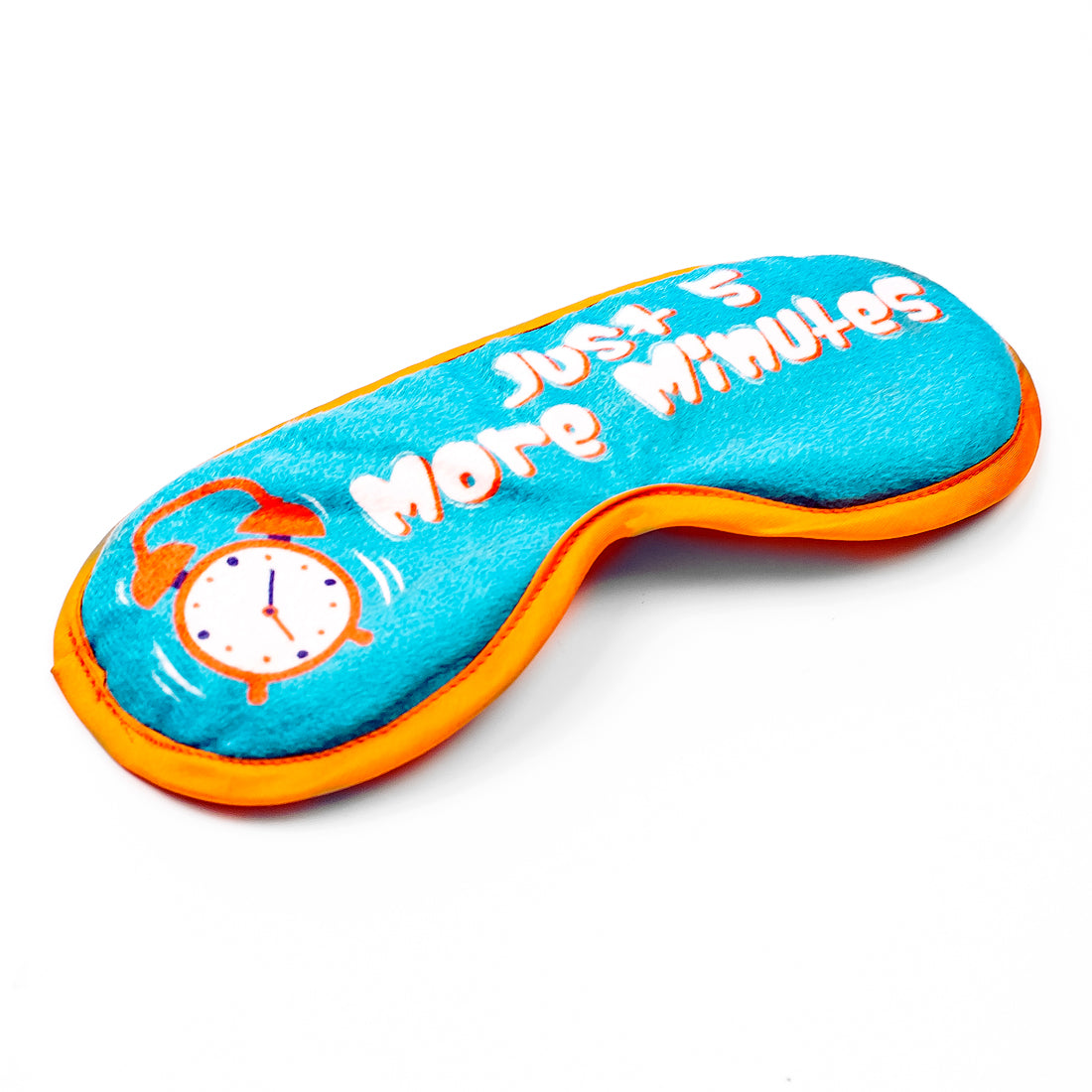 Just 5 More Minutes Eye Mask
