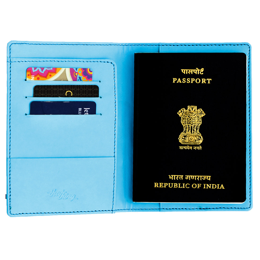 Hello World Passport Wallet