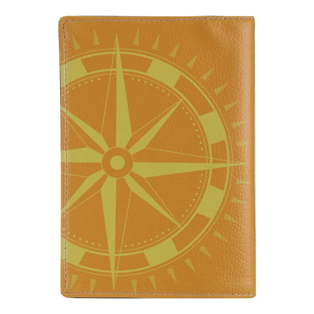 Bon Voyage Passport Wallet