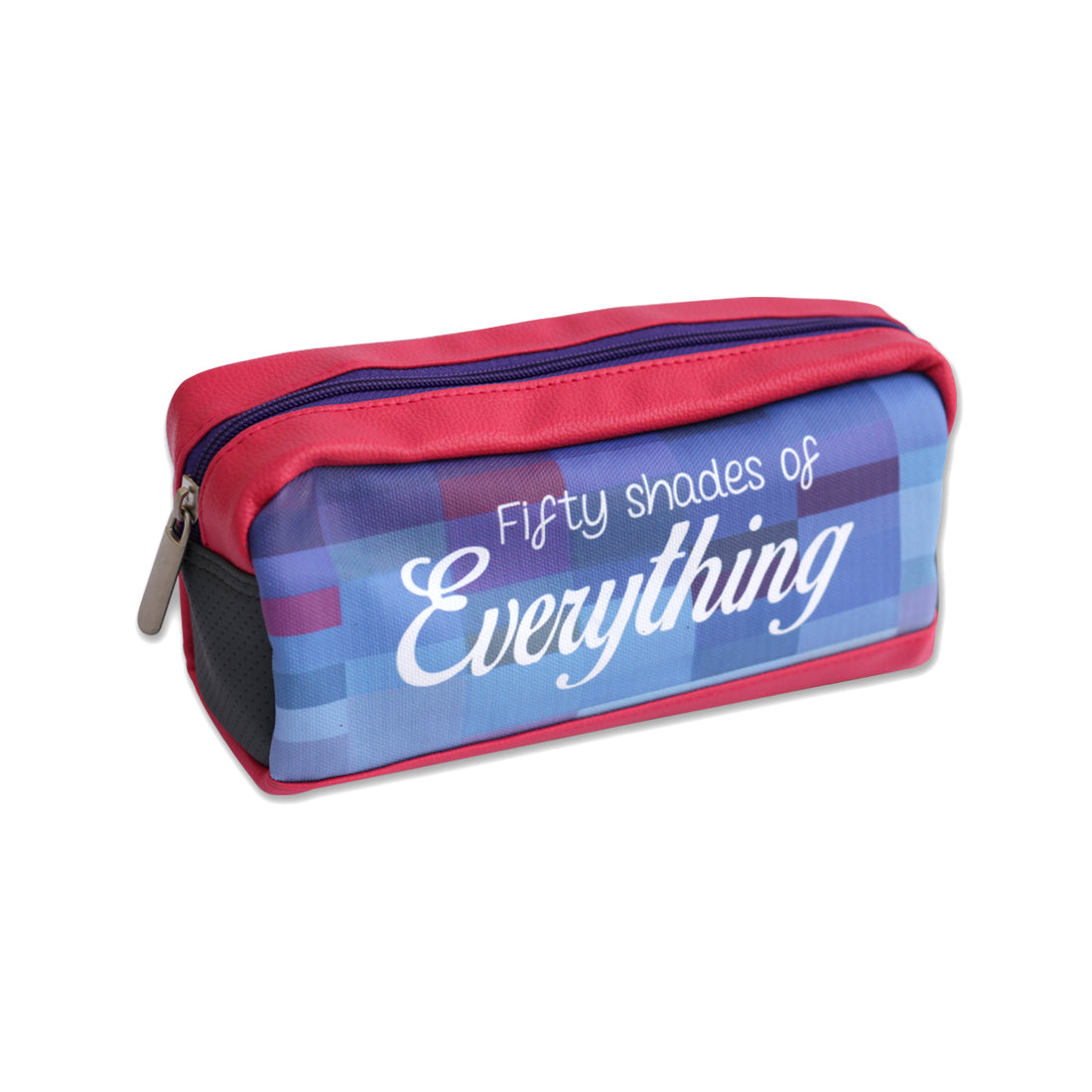 Fifty Shades of Everything Utility Pouch