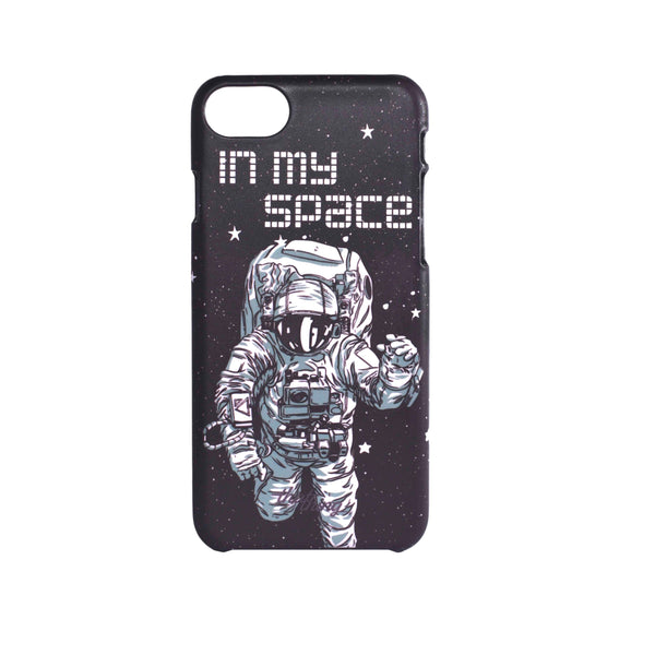 In My Space Phone Cover