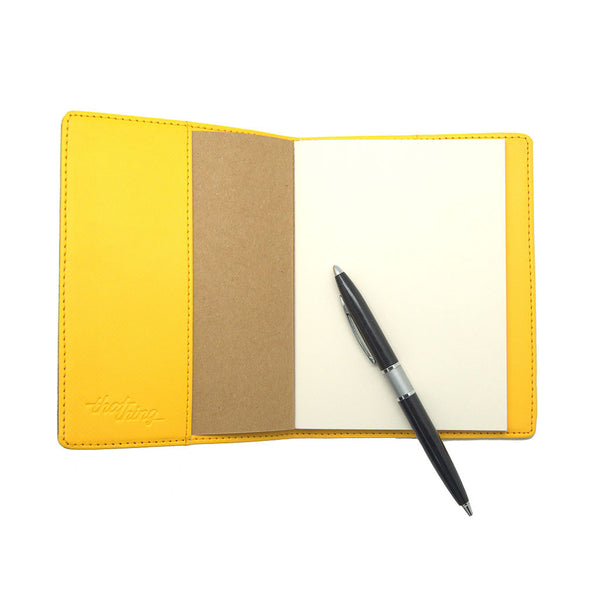 Yellow Diary A6 Thathing_Inside