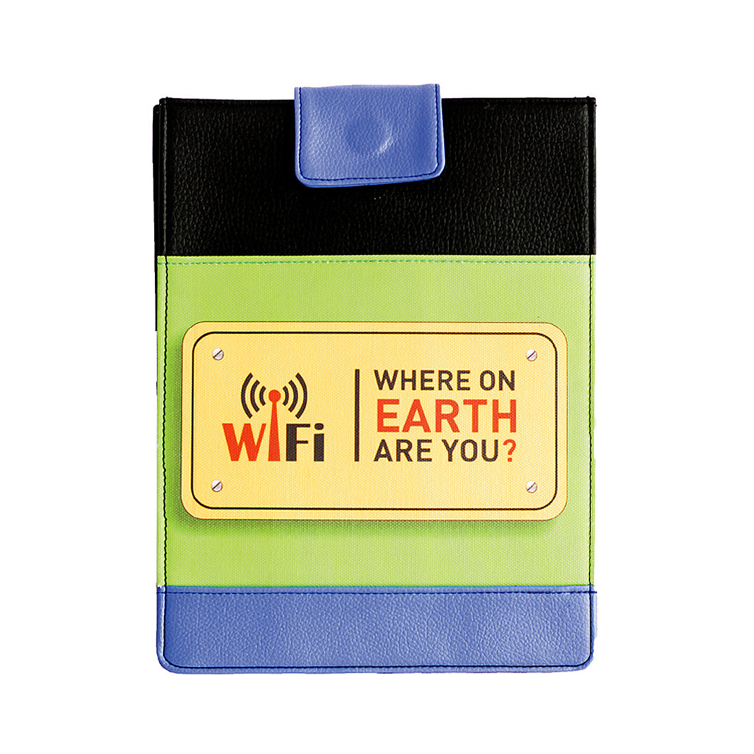 Wifi Tablet Sleeve