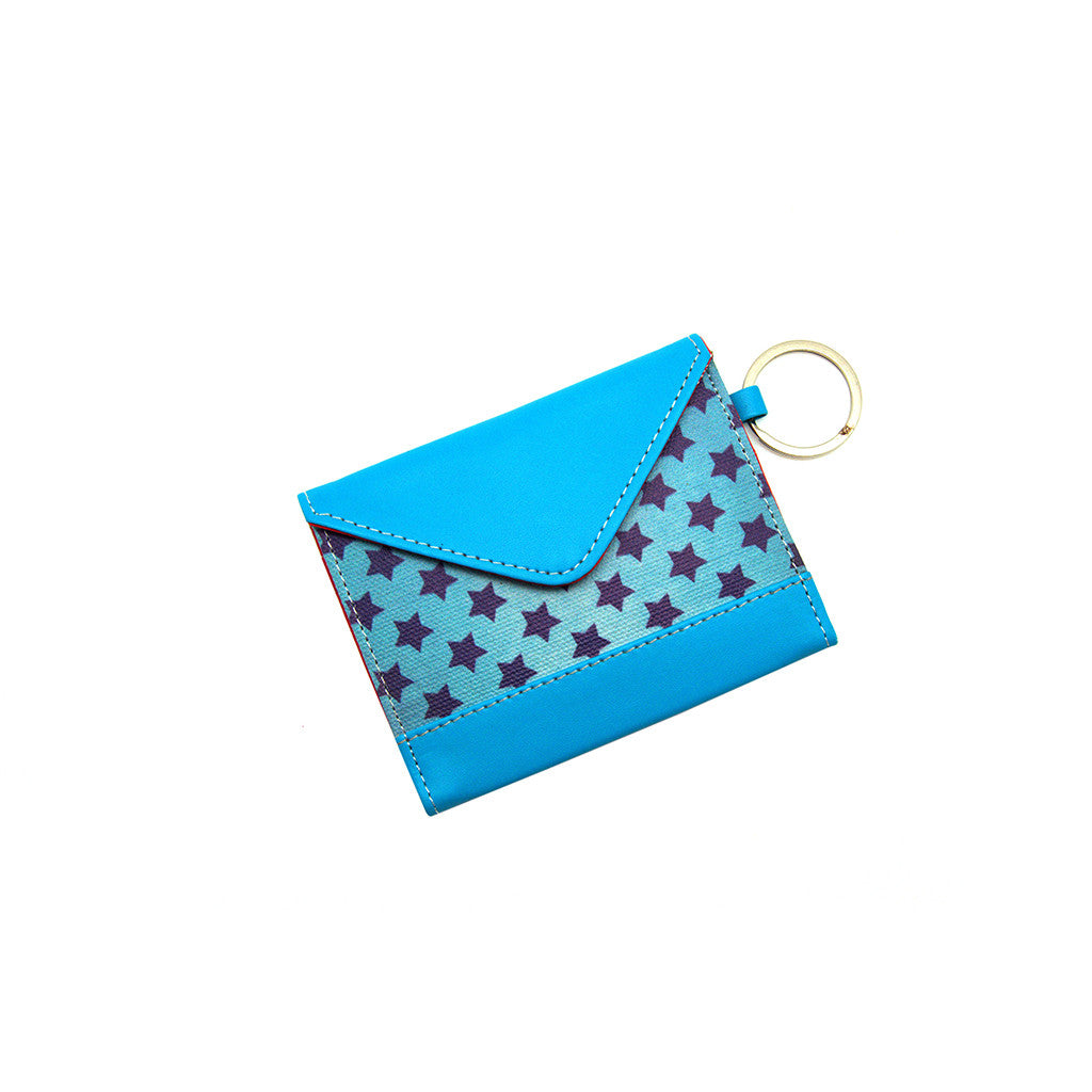Card Holder Blue Star Thathing_Main
