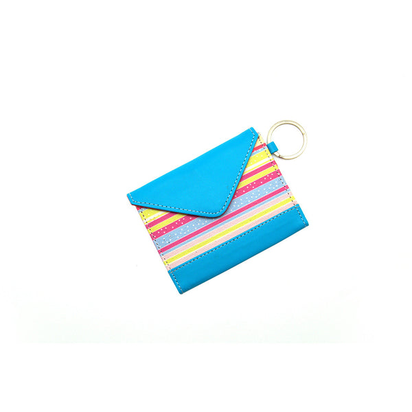 Card Holder Wrap Stripes Thathing_Main