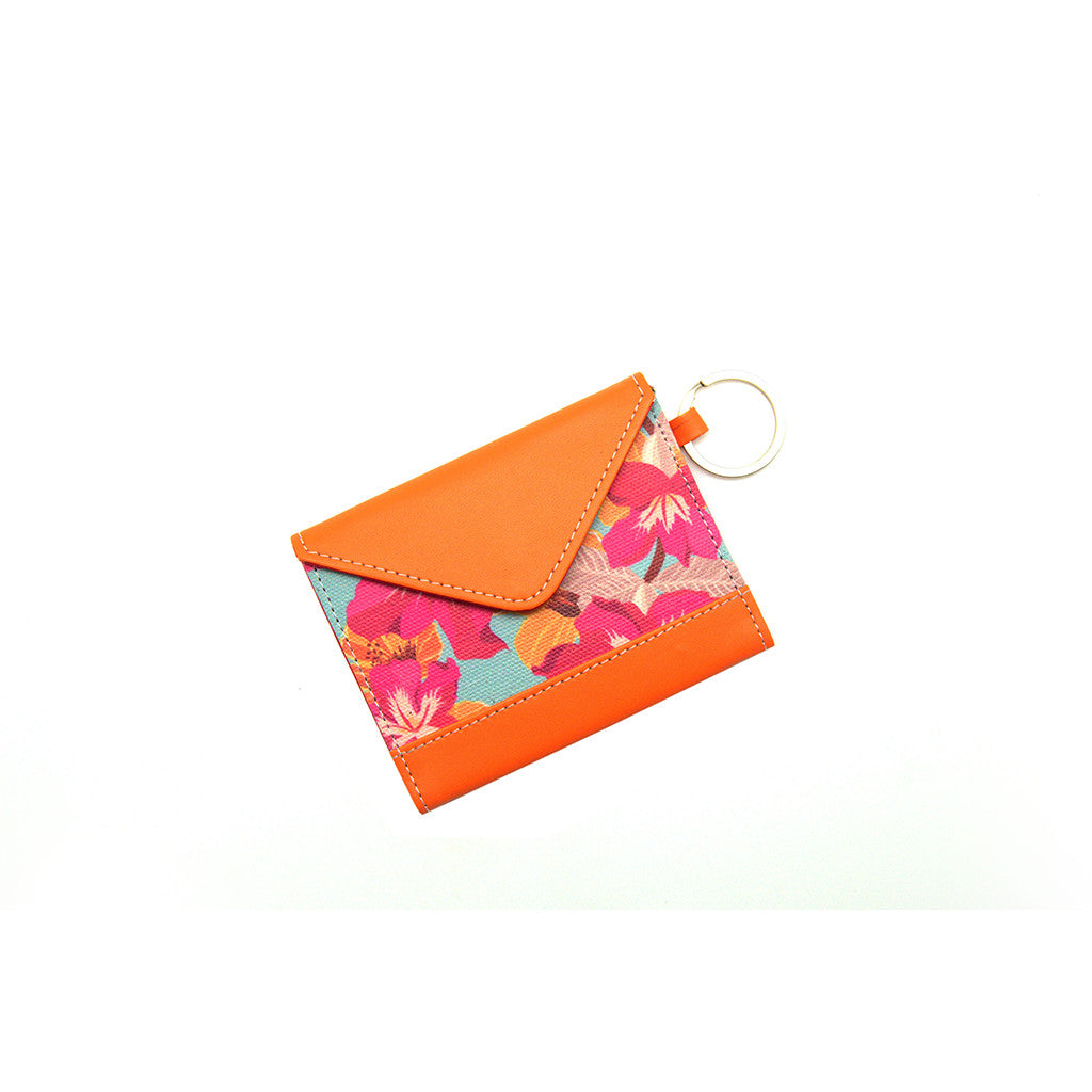 Card Holder Floral Thathing_Main
