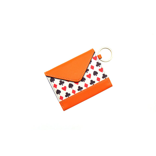 Card Holder Clubs & Spades Thathing_Main