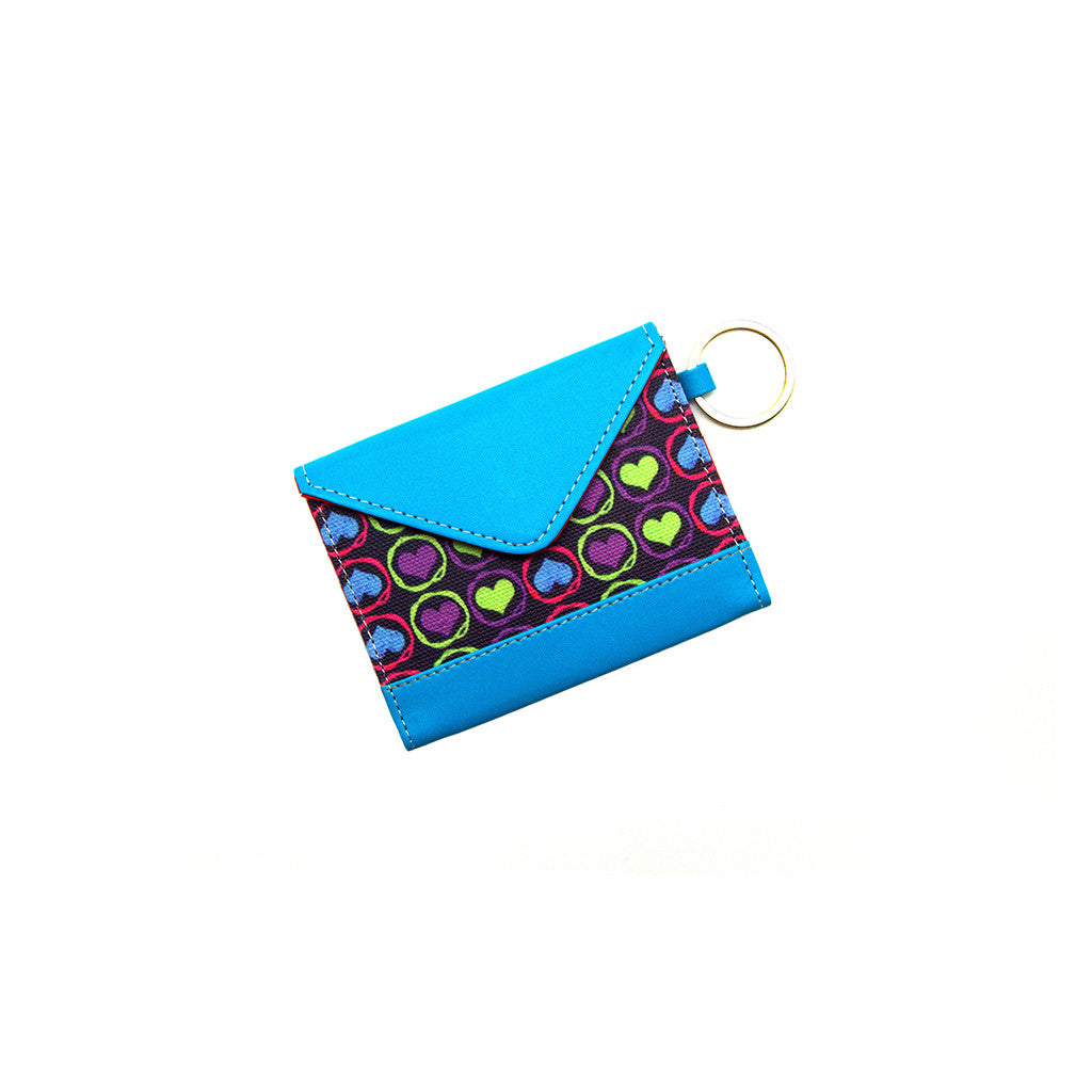 Card Holder Hearty Purple Thathing_Main