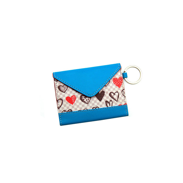 Card Holder Black Heart Thathing_Main