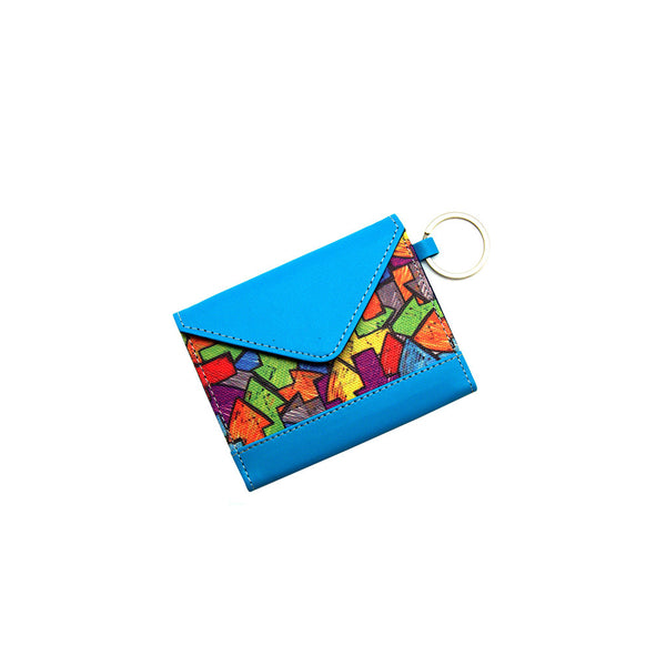 Card Holder Colorful Arrows Thathing_Main