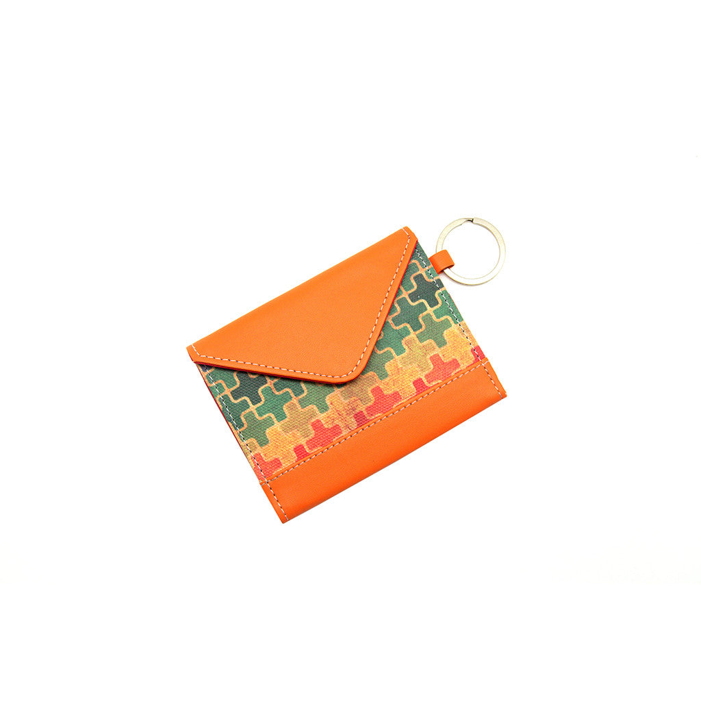 Card Holder Colorful Puzzle Thathing_Main