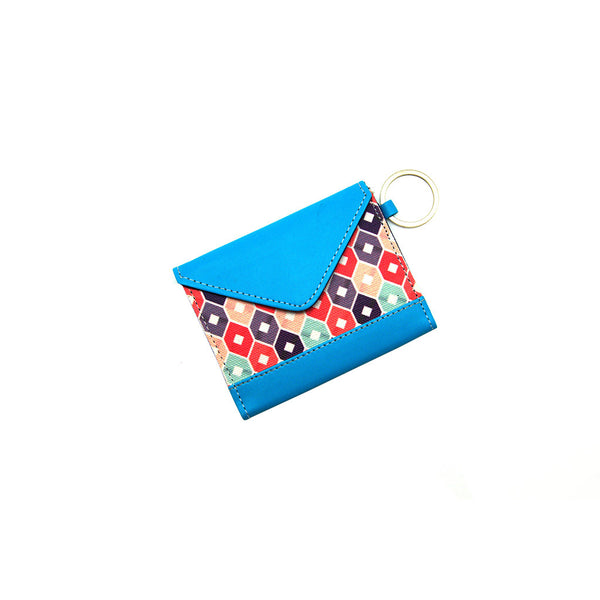 Card Holder Geometric Touch Thathing_Main