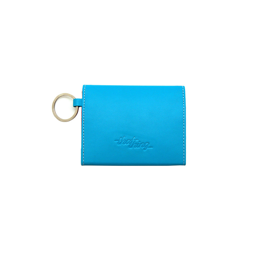 Card Holder Blue Thathing_Back