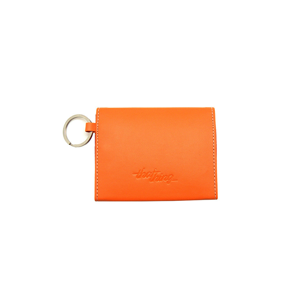 Card Holder Orange Thathing_Back