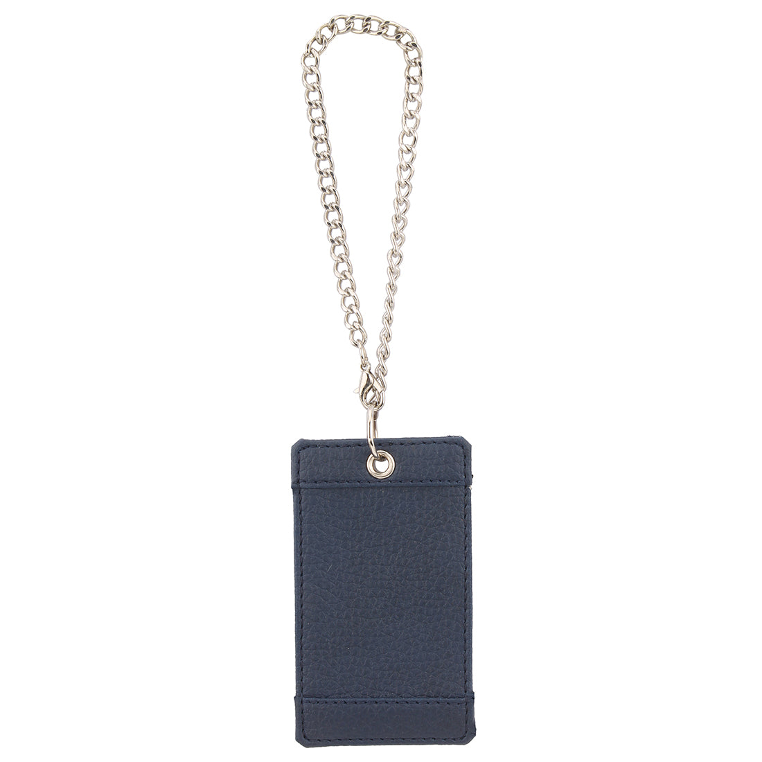 Blue Color Luggage Tag