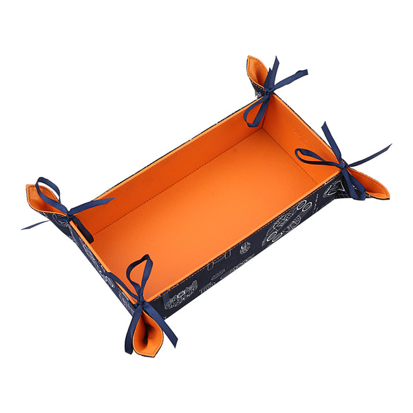 Chasing Cars Rectangle Reversible Tray