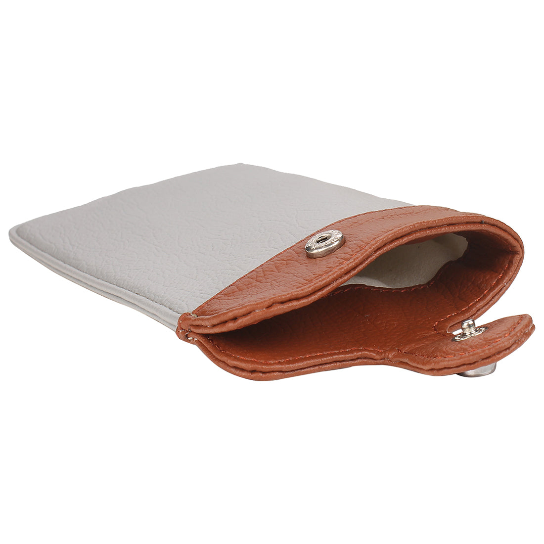 Brown & Grey Color Sunglass Cover